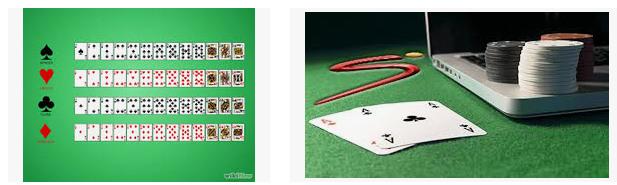 aturan main judi poker online