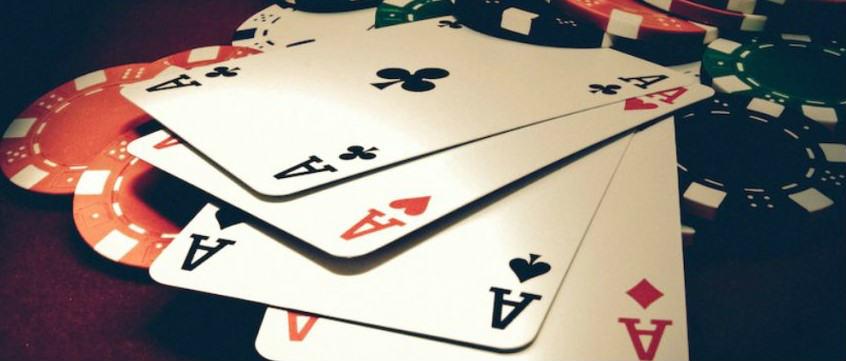 Poker - Situs Judi Slot Online Terpercaya Bandar Judi ...